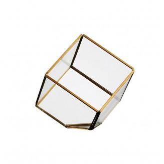 Boîte à trésor en cube...