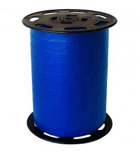 Bolduc mat couleur bleu de...