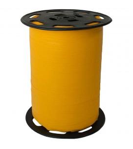 Bolduc mat couleur jaune...