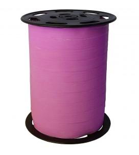 Bolduc mat couleur rose...